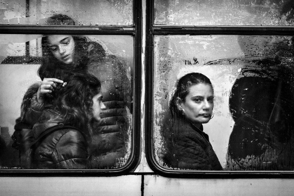 Denis Buchel - fotografia- magazine -people