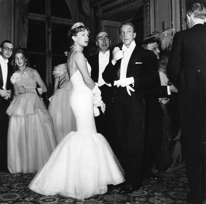 Monsieur-Madame-Jacques-Fath-1950