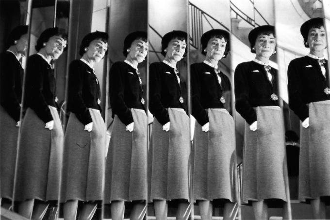 Coco-Chanel-Paris-1953
