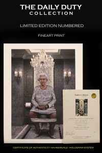 Fine Art Limited Edition